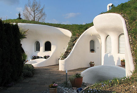 Coolest House In The World 2013 the presurfer: the coolest earth houses around the world
