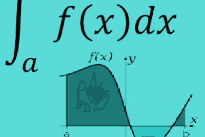 Integral - Pengertian Integral Matematika