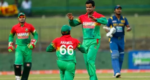 Sri lanka vs bangladesh asia cup 2014 match