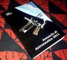 Vi interessa l'astronautica?