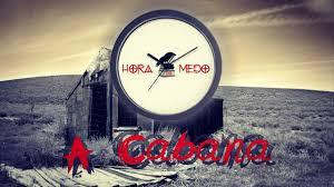 Creepypasta: A cabana (Feat Zangado, Mike)