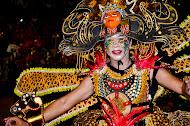 Chingay Road Festival 2