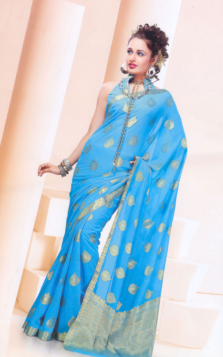 Party Dresses Sarees 89