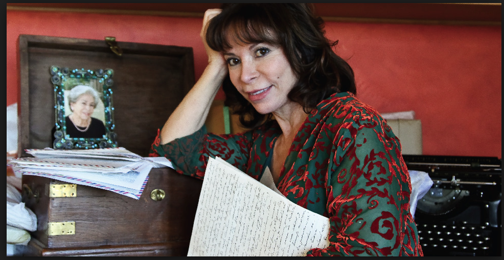 the motif of music in daughter of fortune a novel by isabel allende Suggested that the theme of suffering connects the novels that by isabel allende allende's sixth novel is daughter of fortune is even.