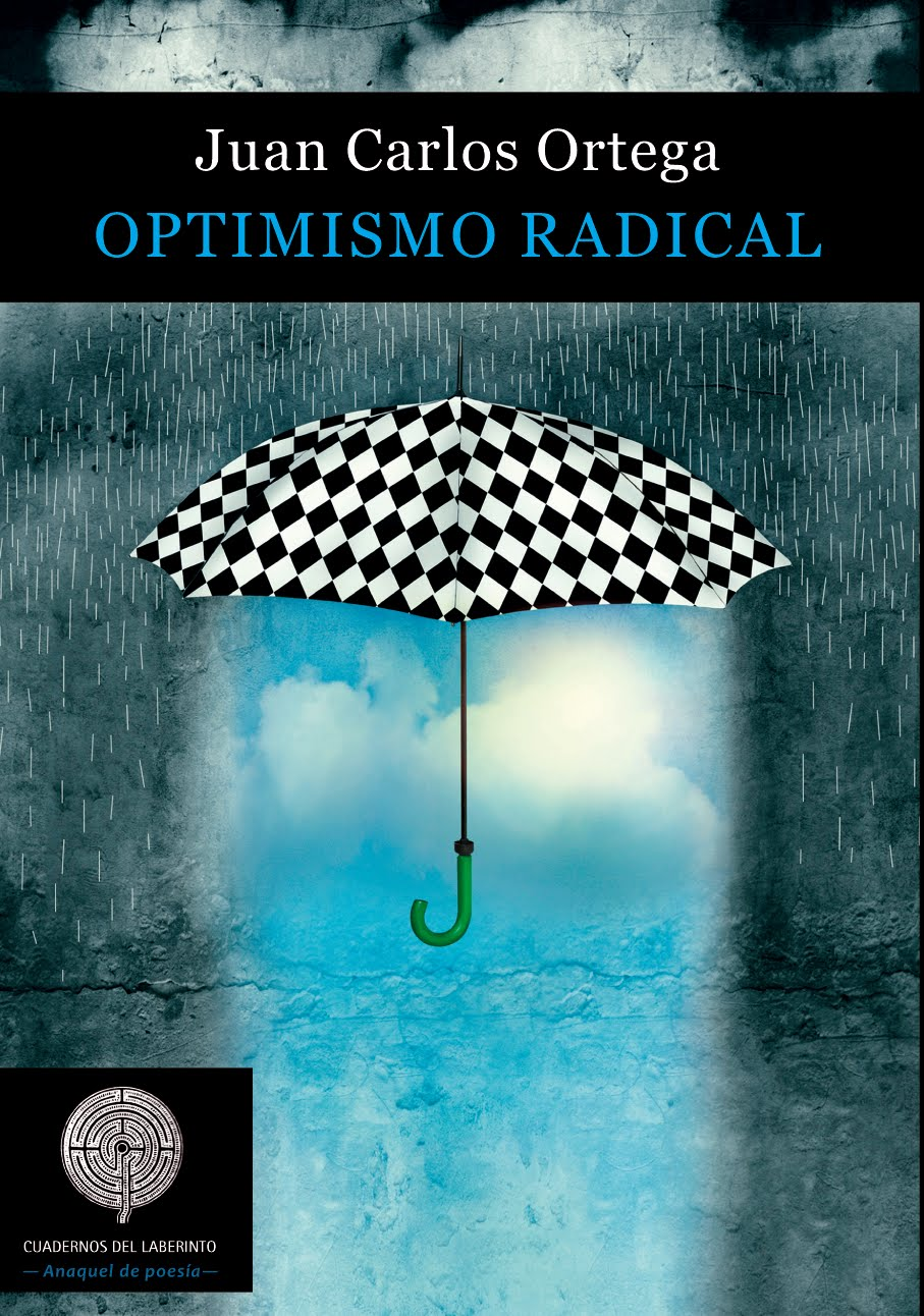 Portada de Optimismo radical