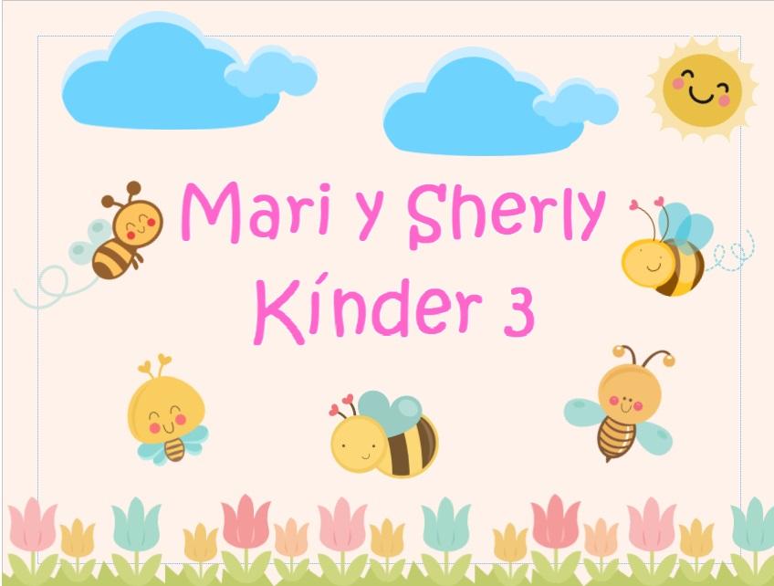 Kinder 3
