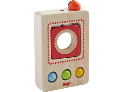 juegos de rol para bebes