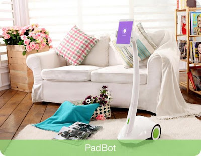 Coolest Gadgets For Tech Savvy - Padbot (15) 5