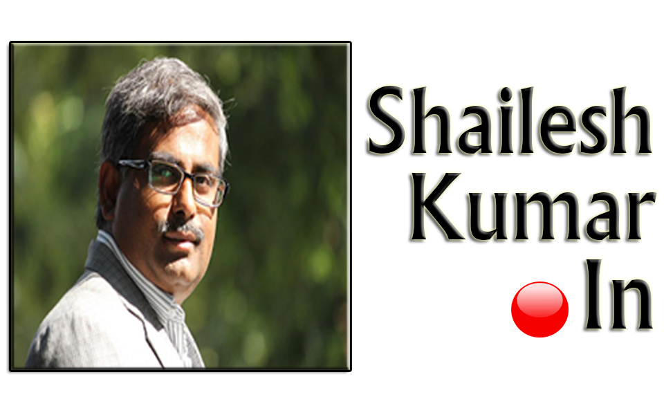 Shailesh Kumar: Strategic Alarmist & National Interest Crusader