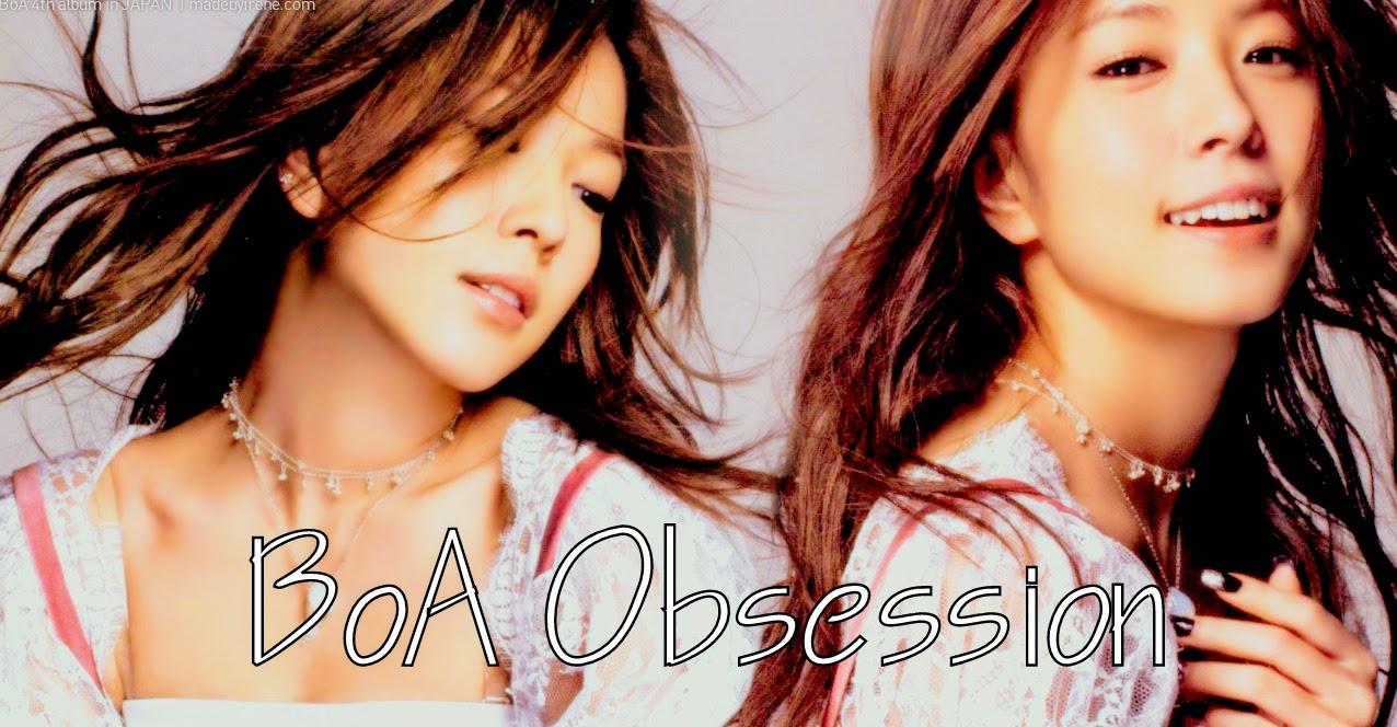 BoA obsession