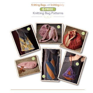 Free Knitting Bag Patern