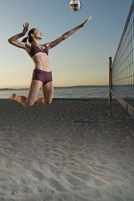 ian coble photographer photographs Kerri Walsh, Misty May-Treanor