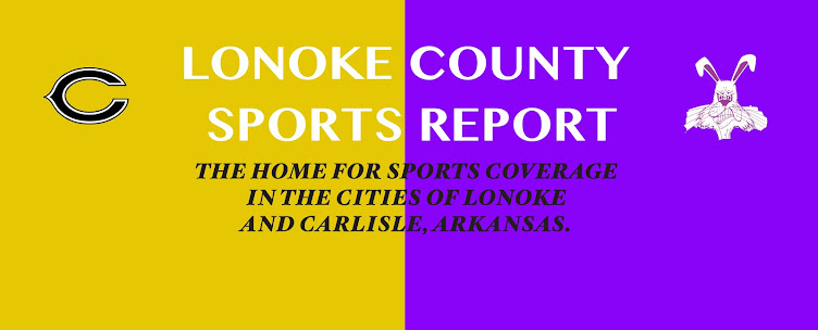 Lonoke County Sports Report