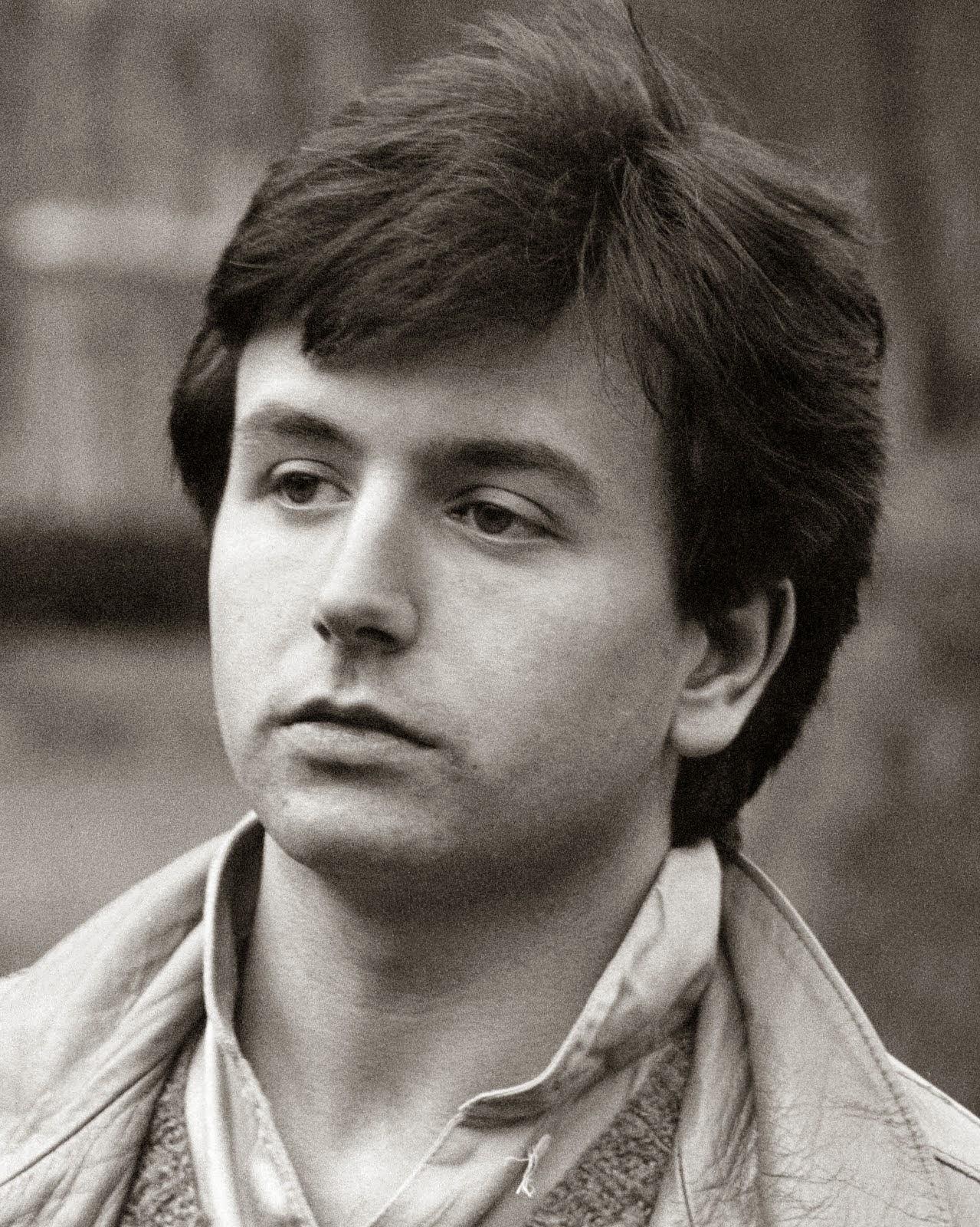 1981 Head shot