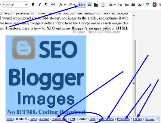 Gambar html untuk seo