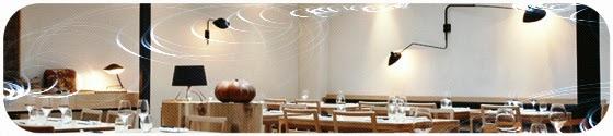 restaurant, nature