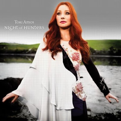 Tori Amos - Shattering Sea Lyrics