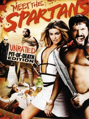 Gặp Gỡ Đội Quân Tử Thần - Meet the Spartans 2008