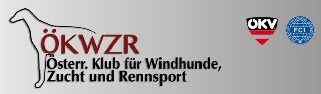 Whippetzucht im ÖKWZR/ÖKV/FCI