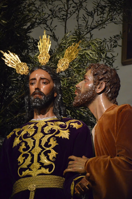 Hdad. Redencion - Sevilla