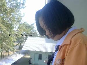I Am PATITTA  SUYAPHAN - YAYEE :D