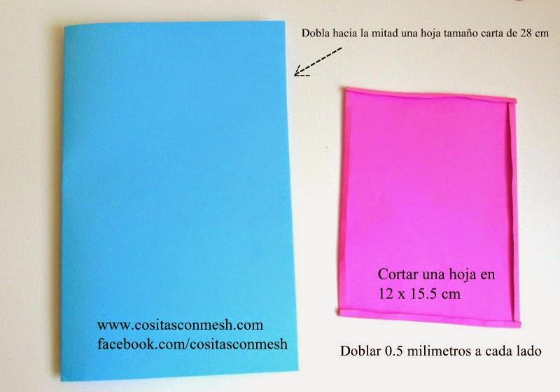 Cómo hacer tarjetas de san valentin con varios diseños ~ cositasconmesh