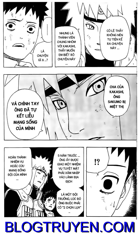 Naruto chap 240 Trang 19 - Mangak.info