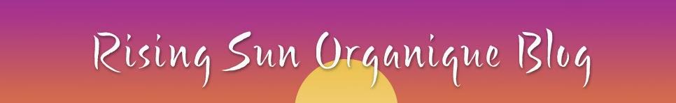 Rising Sun Organique