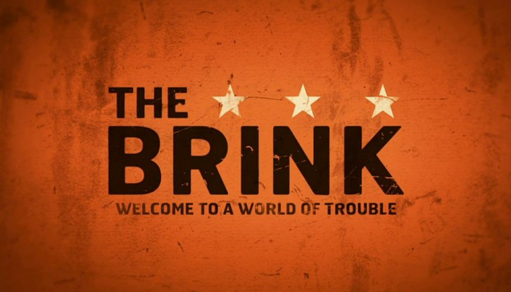 The Brink - Cancelled