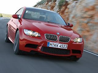 photos BMW cars