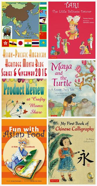 http://craftymomsshare.blogspot.com/2015/05/asian-book-reviews-asian-pacific.html