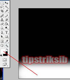 tutorial edit foto: cara membuat efek api menggunakan photoshop ...