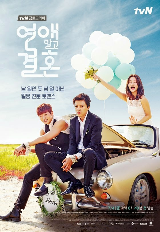 Download Korean Drama Marriage Not Dating 2014