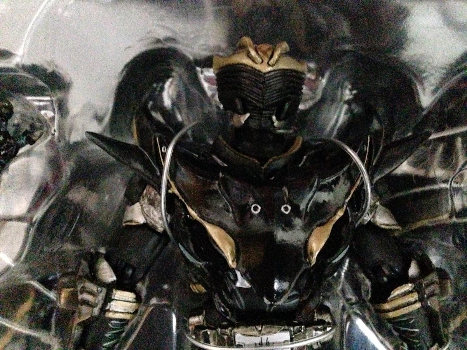Kamen Rider Ryuki Spesial 13 Riders