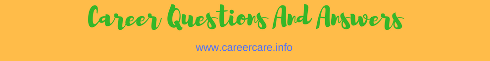 Careercare.info Articles & QnAs: news, alerts, education, jobs scholarships, skills, courses