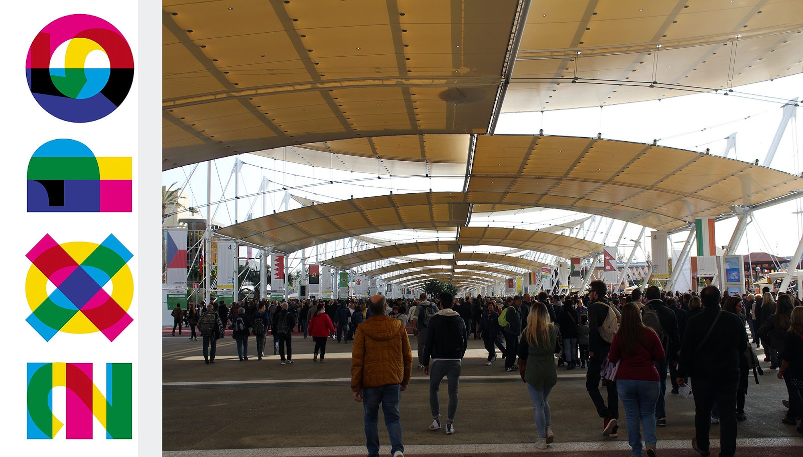 Eniwhere Fashion - Expo Milano 2015