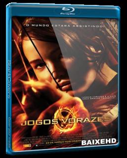 Jogos Vorazes - BluRay 720p - Dual Áudio