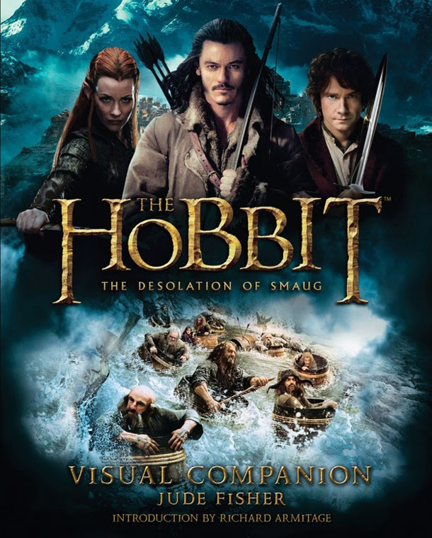 The Hobbit: The Desolation of Smaug (2013) Free Online Movie Download