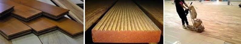 katalog harga lantai kayu