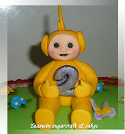 Teletubbies ( La la )