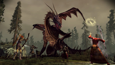 Original Dragon Age: Origins Still Getting Patched