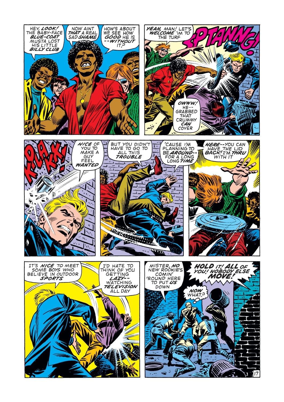 Captain America (1968) Issue #139 #53 - English 18