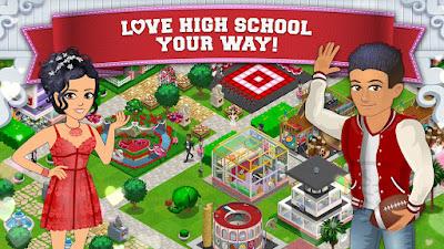 High School Story v3.5.0 MOD Apk