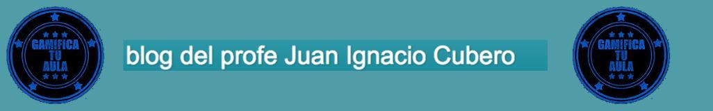 blog del profe Juan Ignacio Cubero