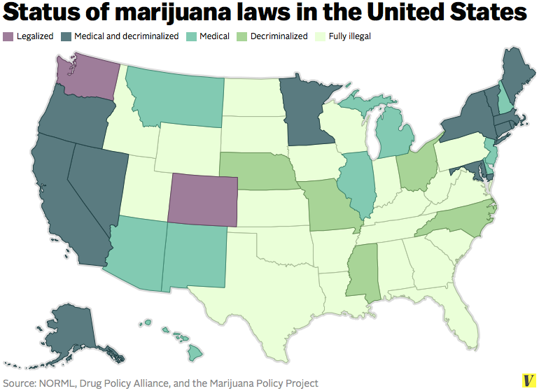 the controversial debate regarding the legalization of marijuana in america Here are the big questions that remain about marijuana ohio has divided the marijuana legalization mean for the future of pot in america.