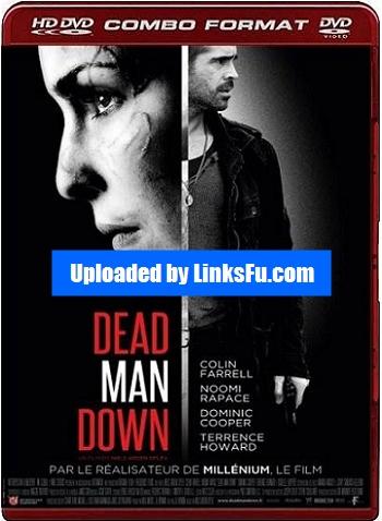 Dead Man Down 2013 BRRip