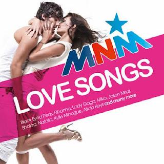 Love Songs Vol.2 CD Capa
