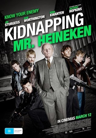Jadwal Film Kidnapping Freddy Heineken