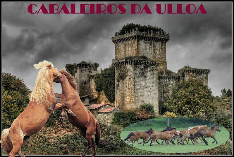 Cabaleiros da Ulloa