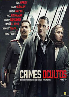 Crimes Ocultos - BDRip Dual Áudio